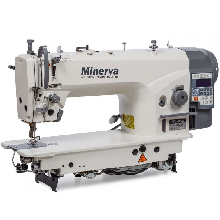 Minerva M6160 4JE sewing mashine