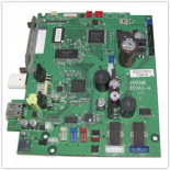 Главная плата (Printed circuit board) 852633003 Janome MC 350 E
